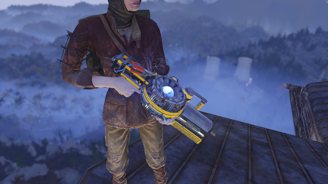 Top 10 Fallout 76 Best Weapons Gamers Decide