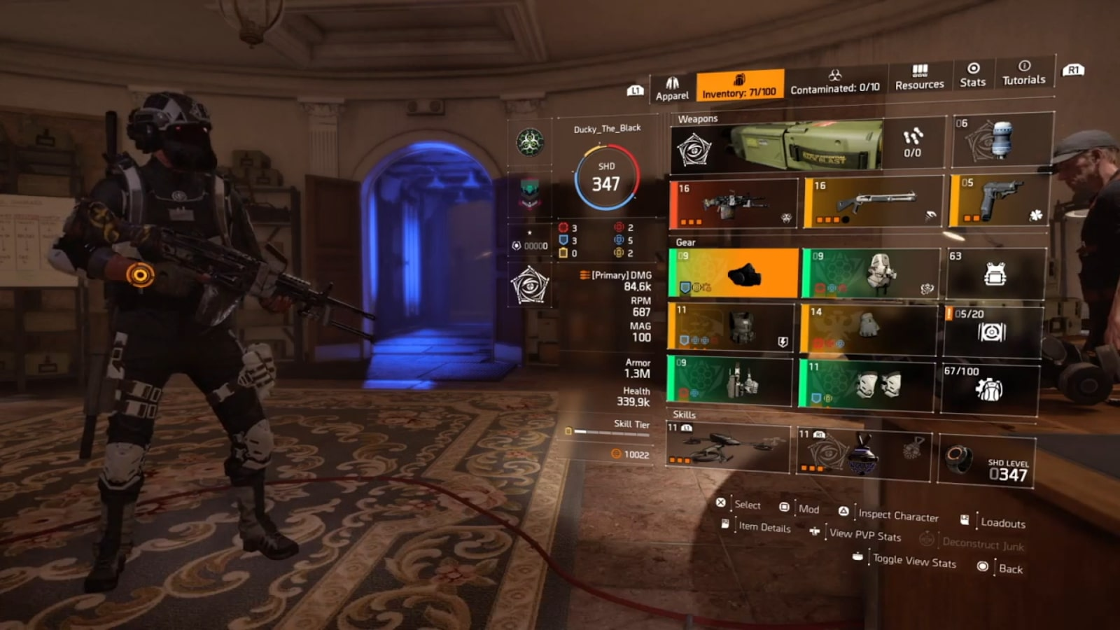 Top 10 The Division 2 Best Pvp Builds Sept 2020 Gamers Decide