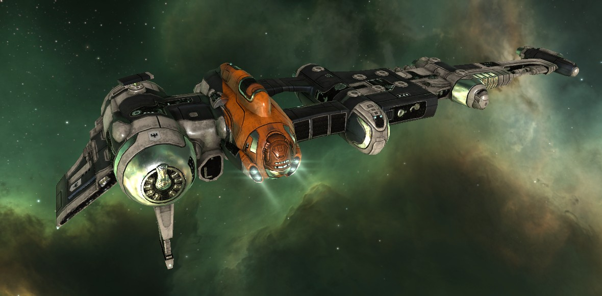 Eve Online New Ships 2020