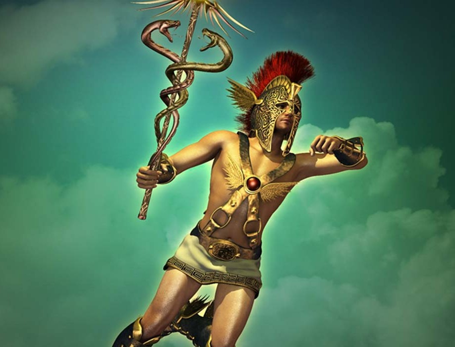 Top 10 Most Powerful Gods In Greek Mythology Ranked Gamers Decide