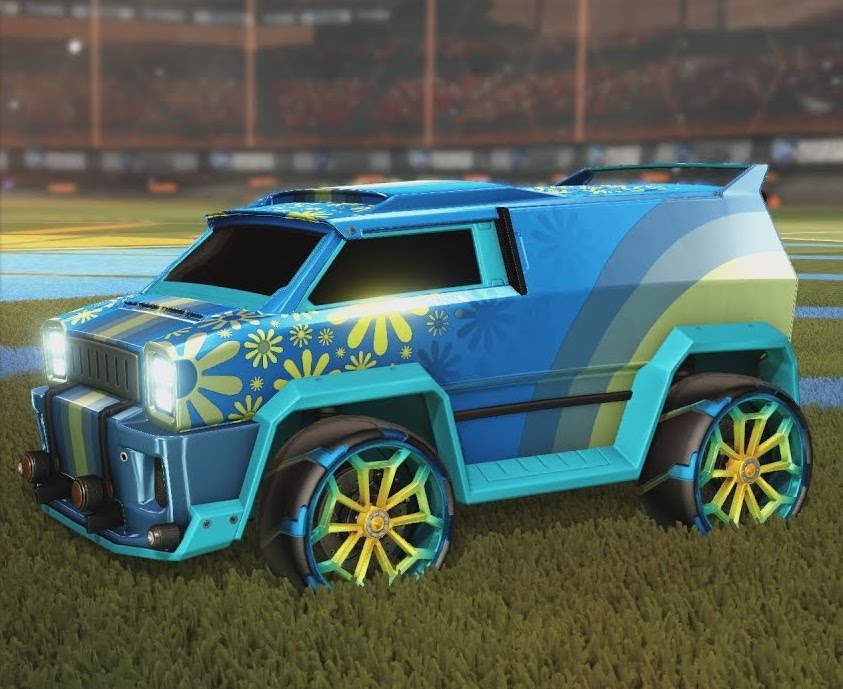 Top 10 Rocket League Best Car Designs Gamers Decide