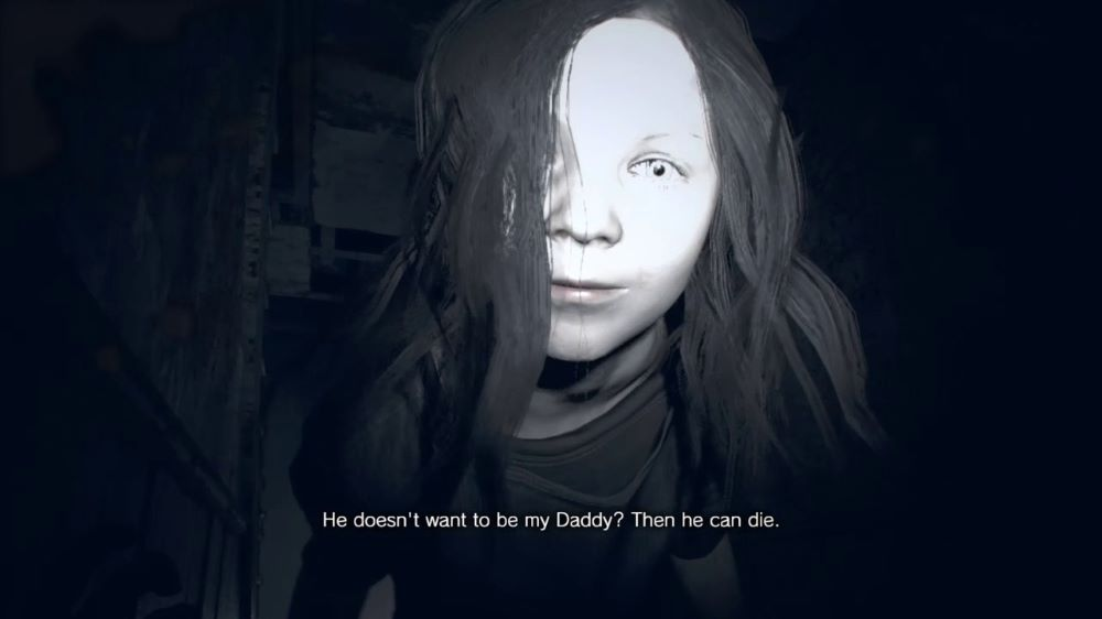 Re7 Eveline Everything You Should Know Gamers Decide