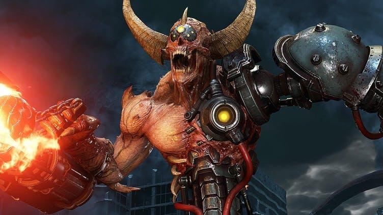 All Doom Eternal Demons From Weakest To Strongest Gamers Decide