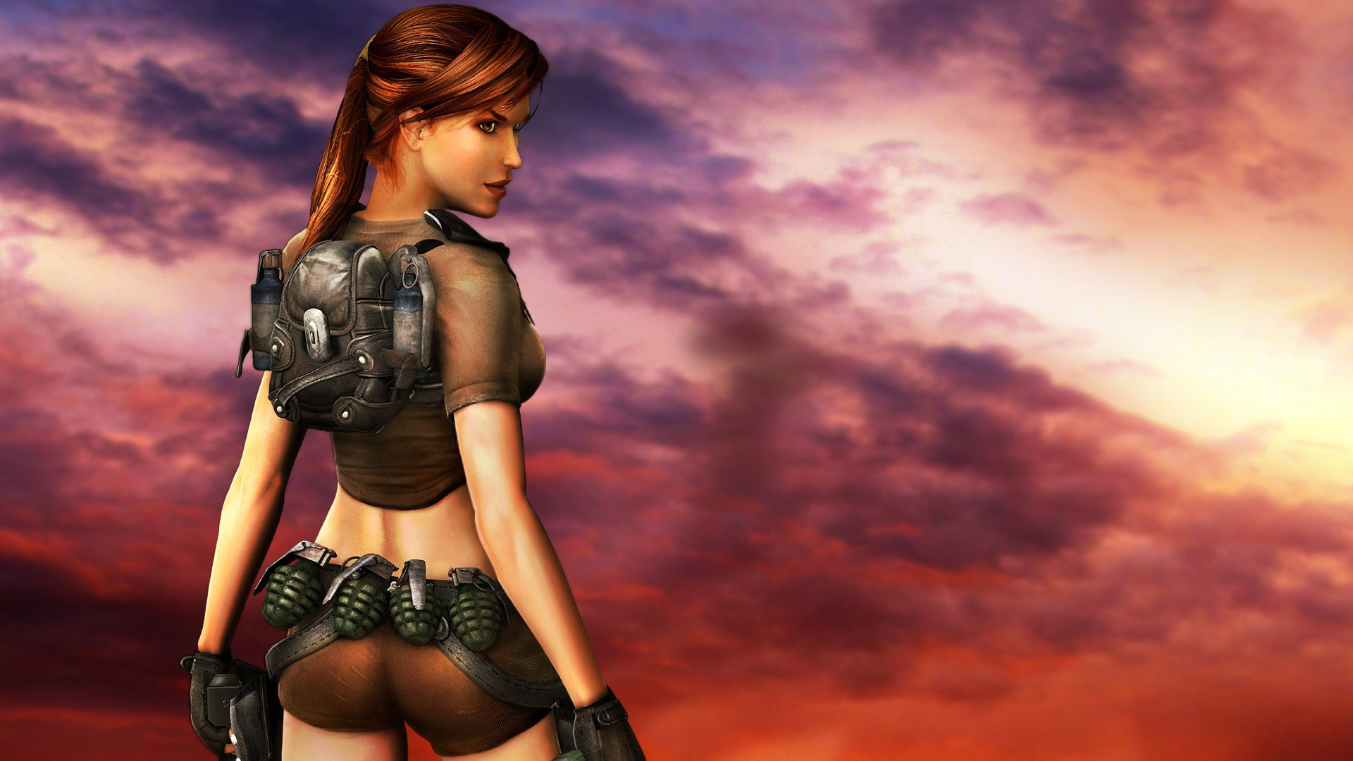 Page 3 Of 15 For 15 Most Sexy Pictures Of Lara Croft Gamers Decide