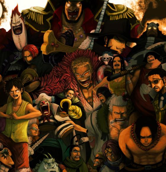 Top 15 One Piece Best Wallpapers Gamers Decide