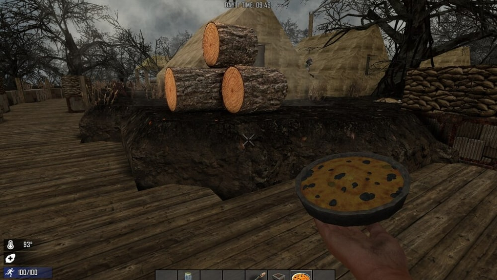 Top 10 7 Days To Die Best Food Gamers Decide
