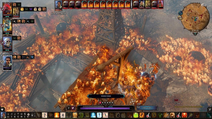 Top 5 Divinity Original Sin 2 Best Party Composition Gamers Decide