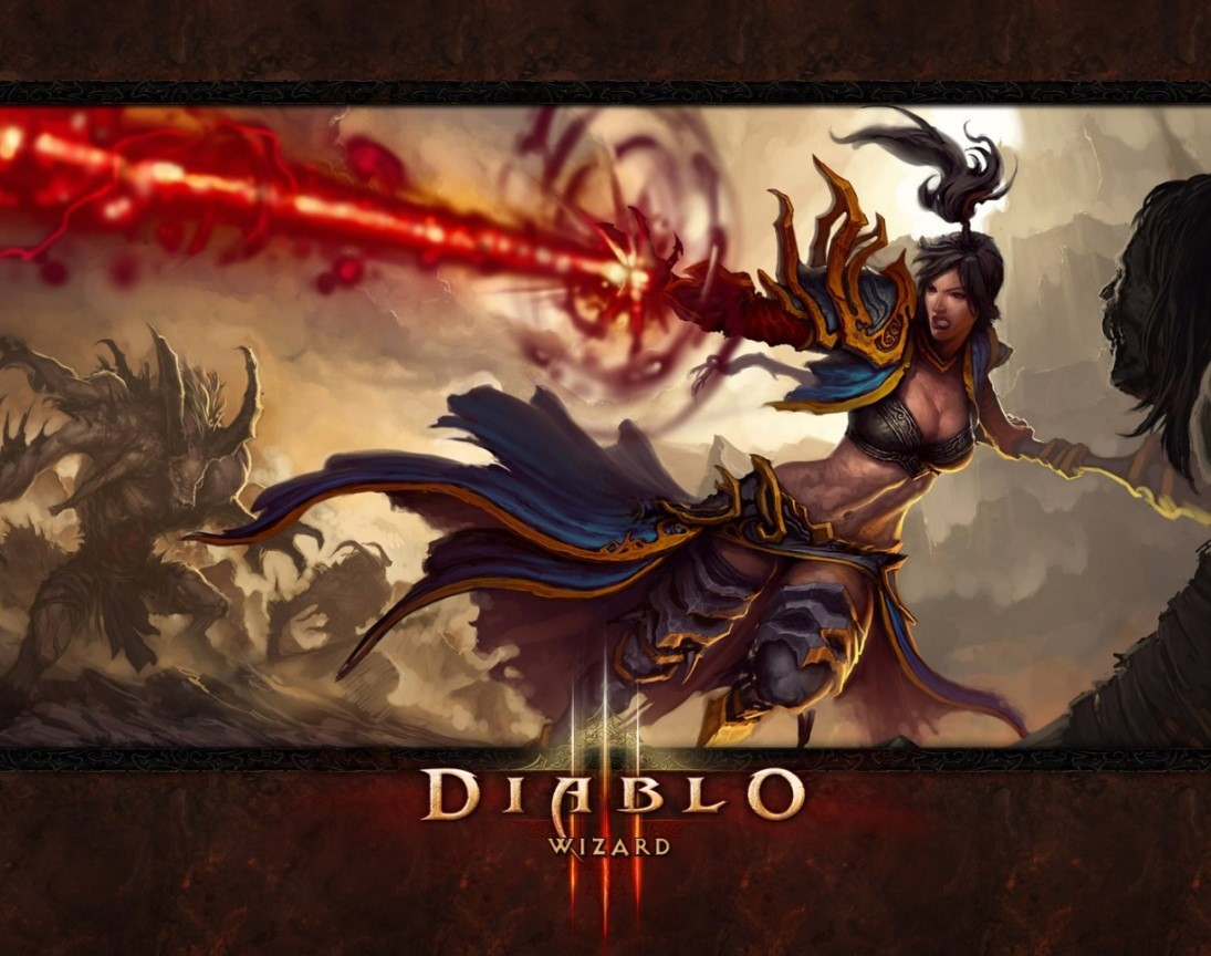 Diablo 3 Best Class Ranked Tier List 2 6 9 Gamers Decide