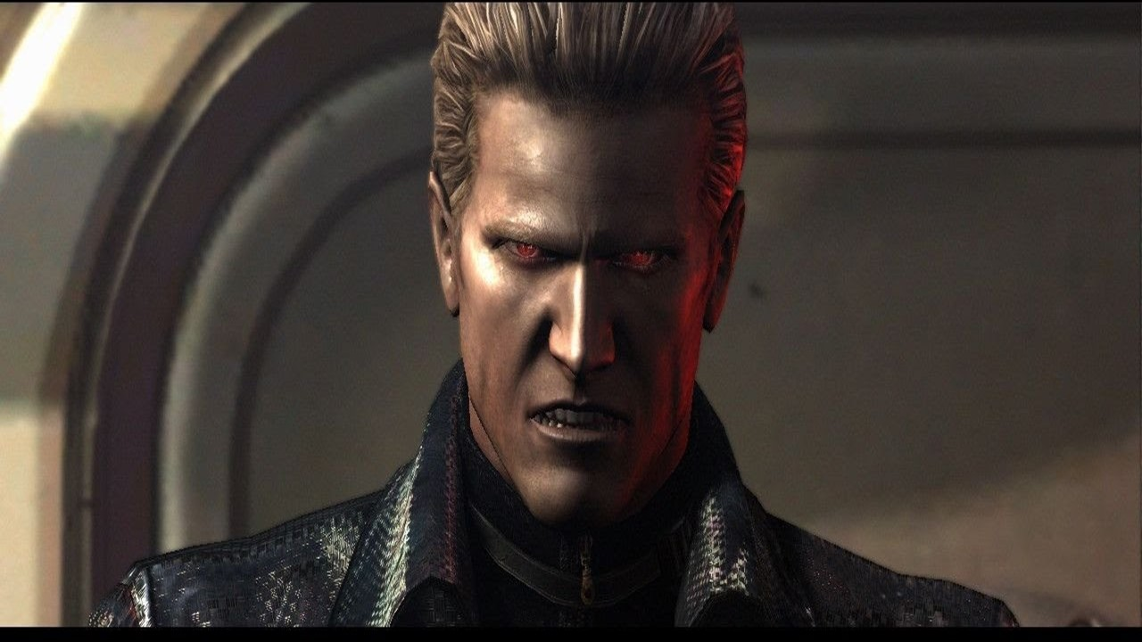 Top 10 Best Resident Evil Bosses Of All Time Gamers Decide