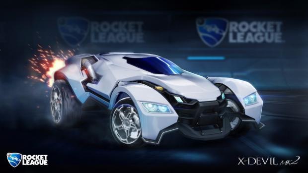 Rocket League Best Cars Top 10 Gamers Decide