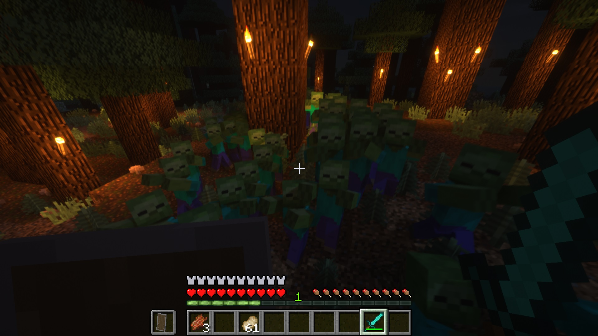 Top 12] Minecraft Zombie Apocalypse Mods That Are Awesome  GAMERS