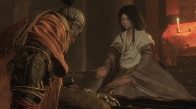 sekiro shadows die twice all endings guide