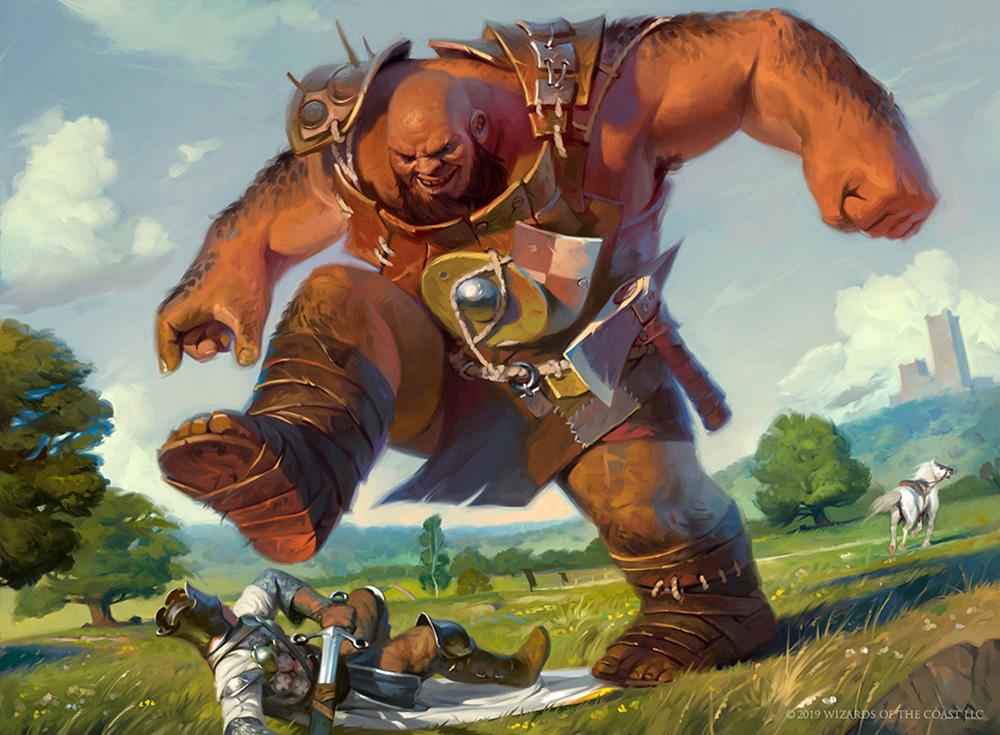 Bonecrusher Giant image