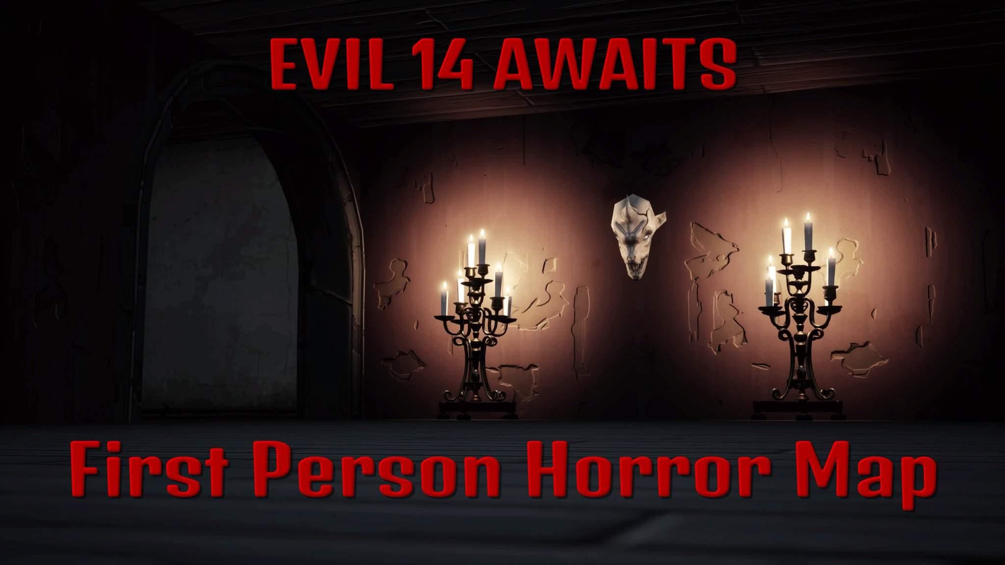 Top Scarrest Fortnite Maps Top 10 Fortnite Best Horror Maps Gamers Decide