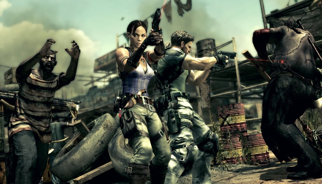 Page 7 Of 10 For 10 Best Zombie Survival Games To Prepare You For