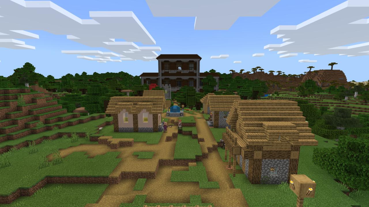 Top 15 Minecraft Best Seeds 2020 Edition Gamers Decide