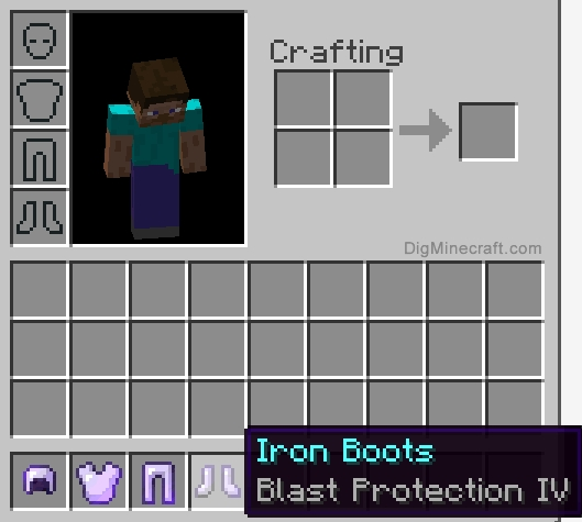Top 10 Minecraft Best Armor Enchantments Gamers Decide