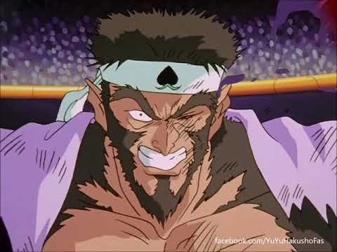 Kuro in his ape form