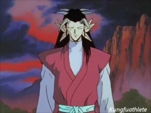 Yomi faces Yusuke