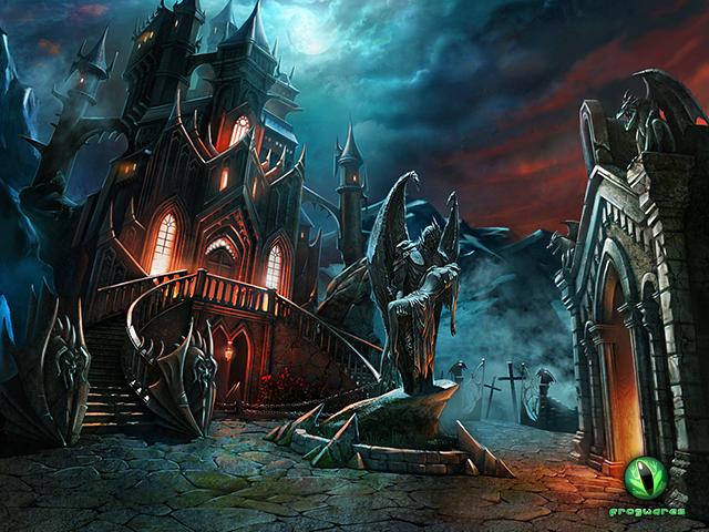 Play Vampire Game