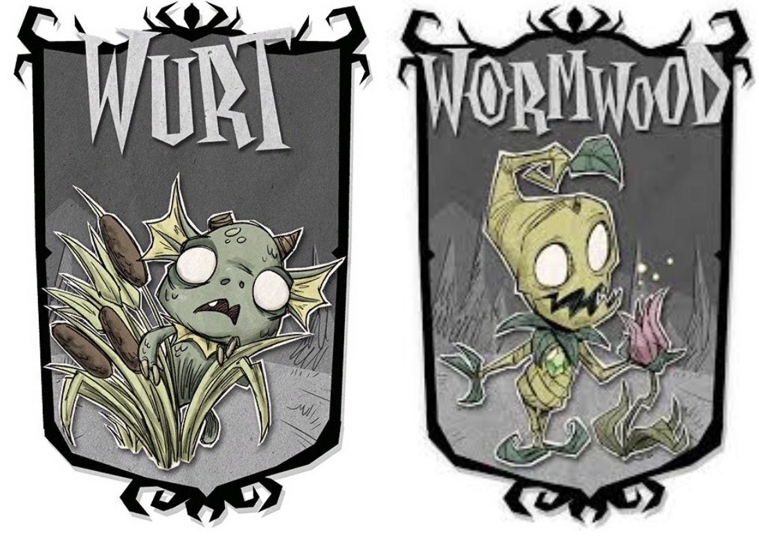 Wurth Don T Starve Together