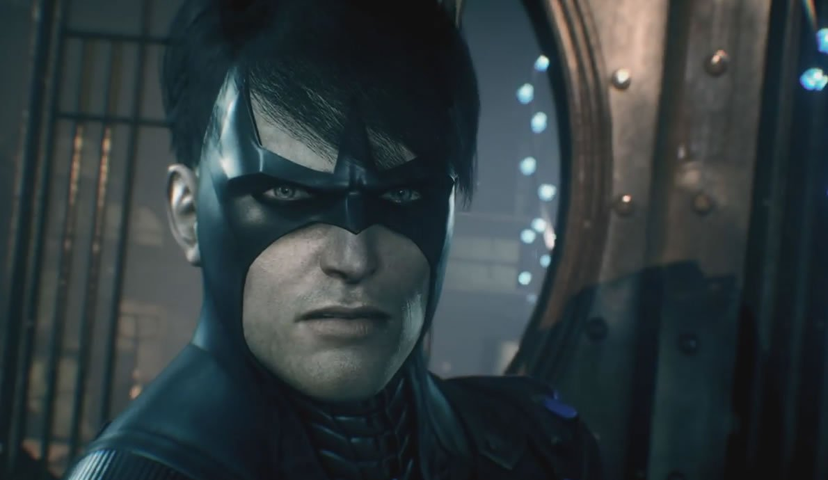 page 4 of 4 for batman arkham knight review spoilerfree
