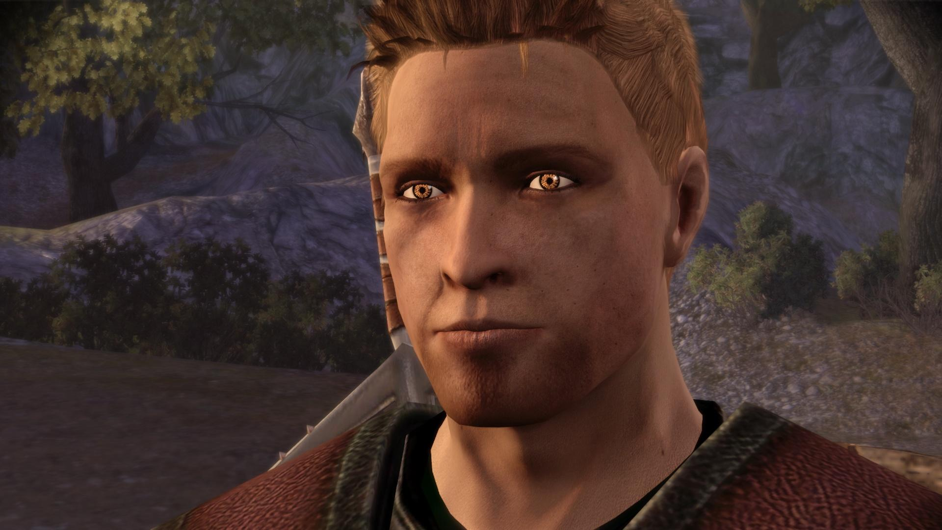 Dragon Age: Origins, mods, JB3Textures