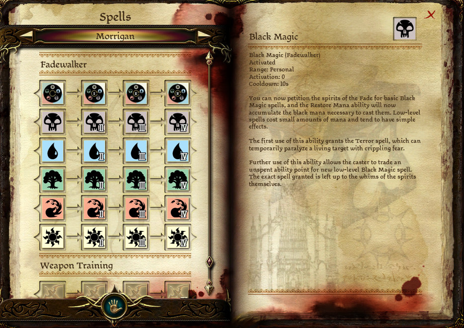 Dragon Age: Origins, mods, JX - Dragon Age Extended