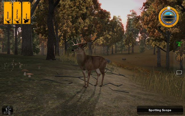 Deer Hunter Pc