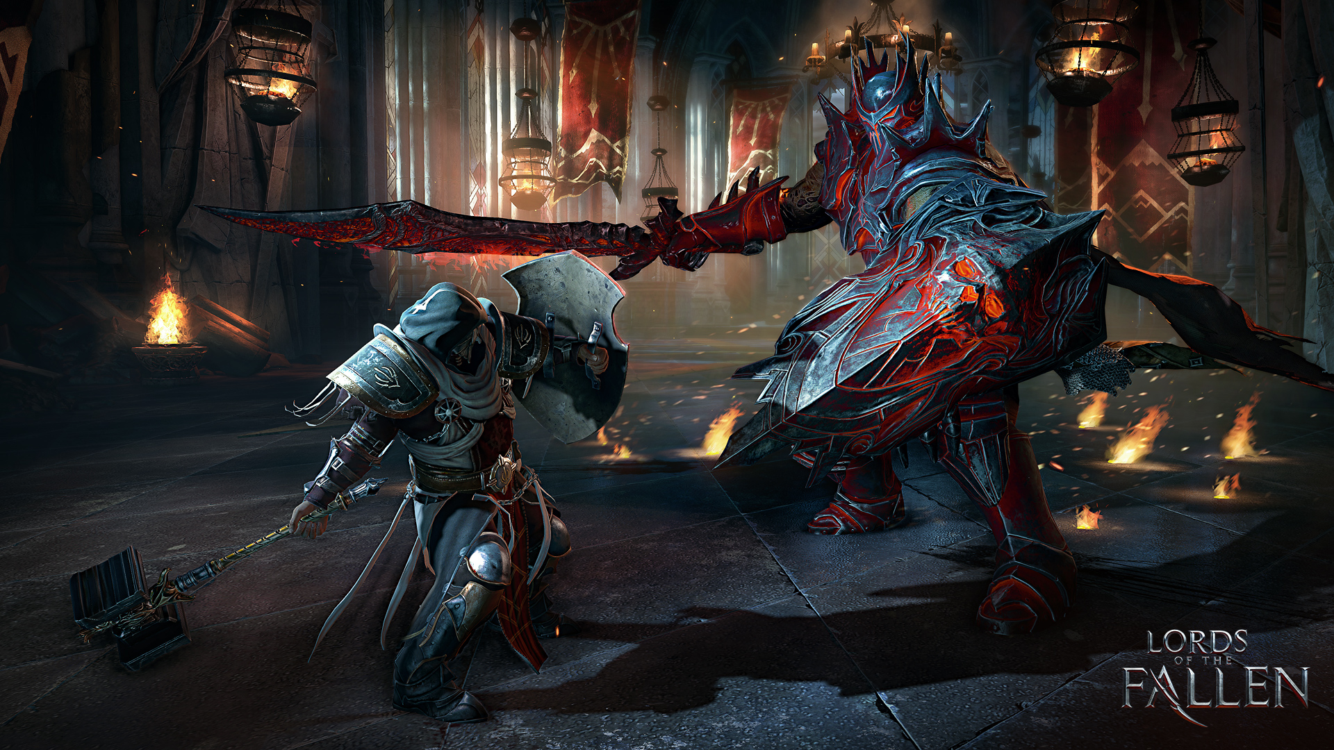 Lords, Fallen, Lords of the Fallen, Harkyn, Armor, Knight, Armored Knight, Game