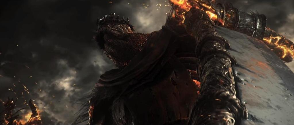 Dark Souls, Dark Souls III, Dark Souls 3, Undead, Knight, Drangleic, Apocalyptic, Open World, Game, Title, Dark, Dying