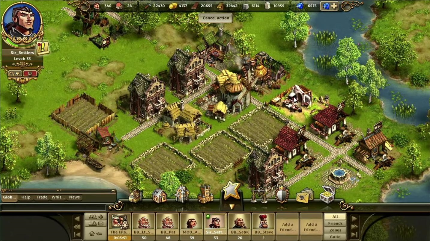 online game strategie