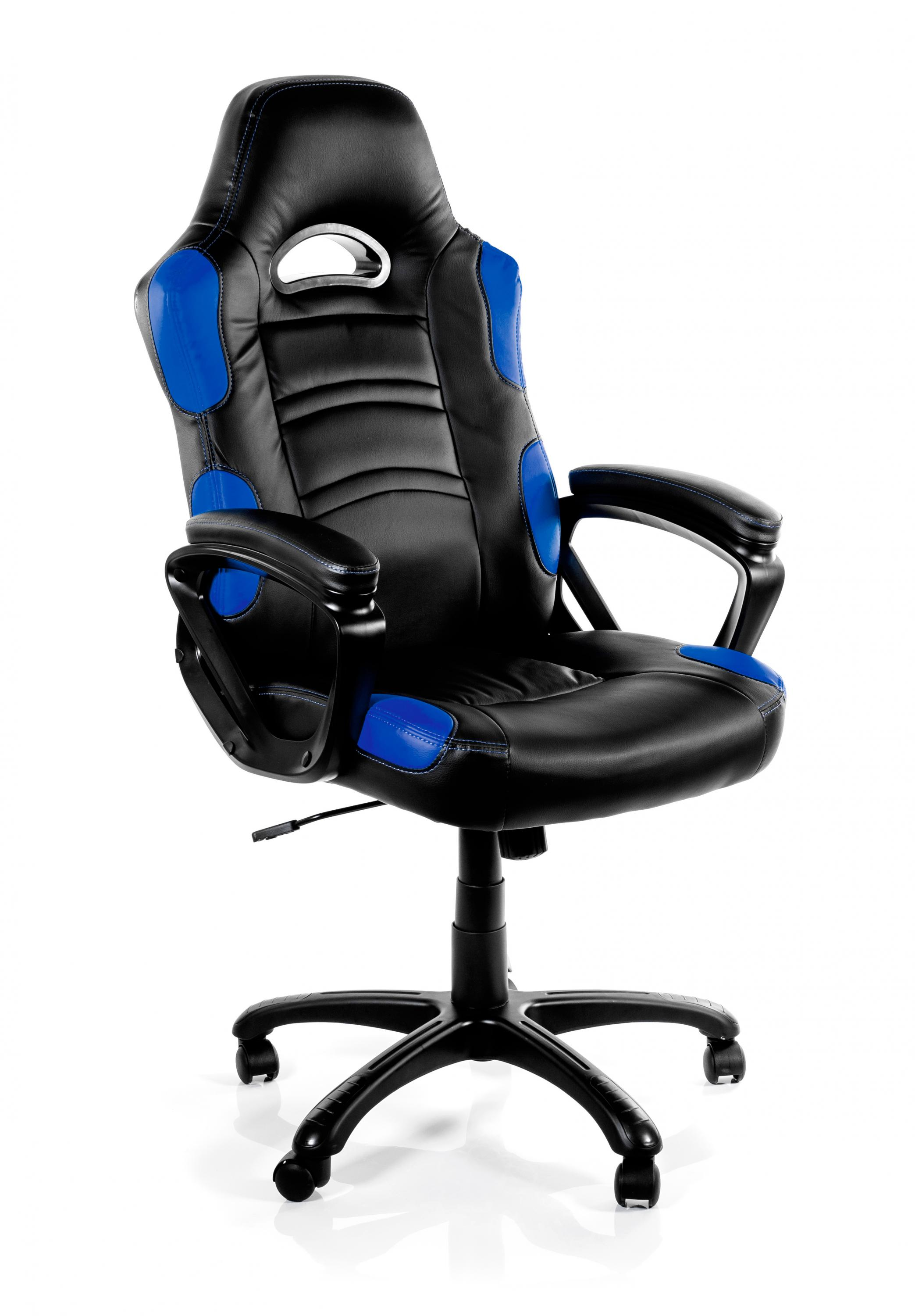 Comfortable Ergonomic Gaming Computer Chair High Elastic