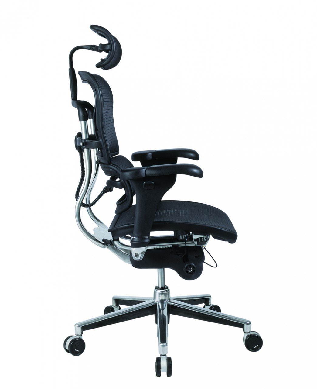 Best computer chair for gaming - 9 Ergohuman