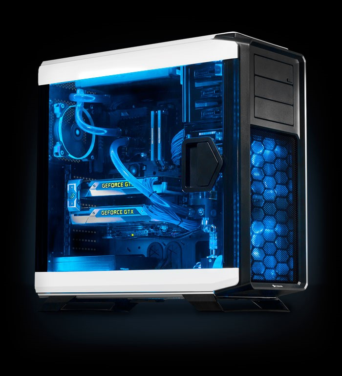 Gaming pc top 13 best gaming pc brands in the world for Bureau 13 pc game