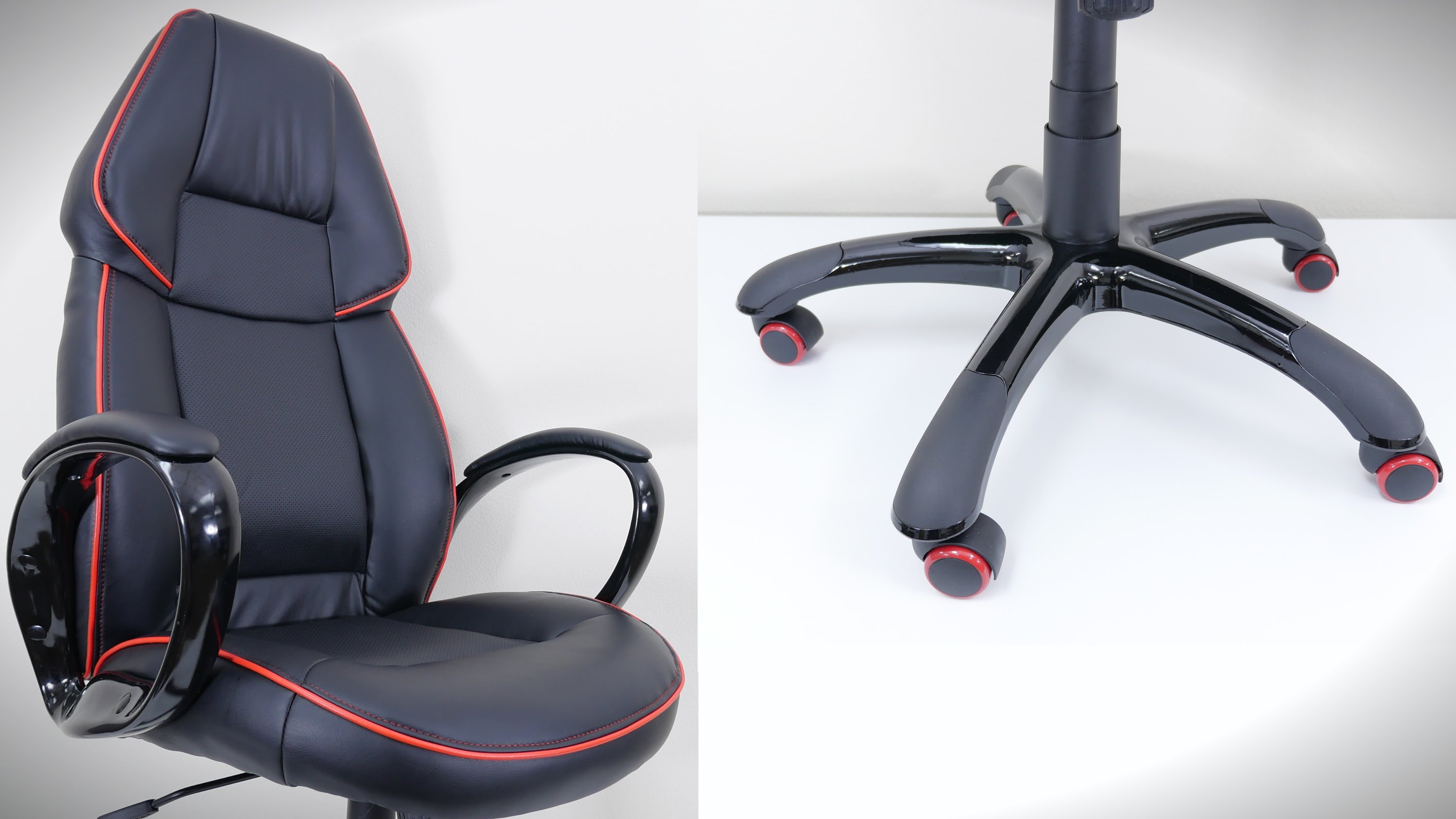 Best computer chair for gaming - 1 Flash Furniture