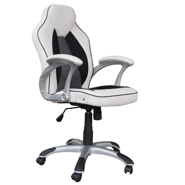 10 best pc gaming chairs in 2015 gamers decide. Black Bedroom Furniture Sets. Home Design Ideas