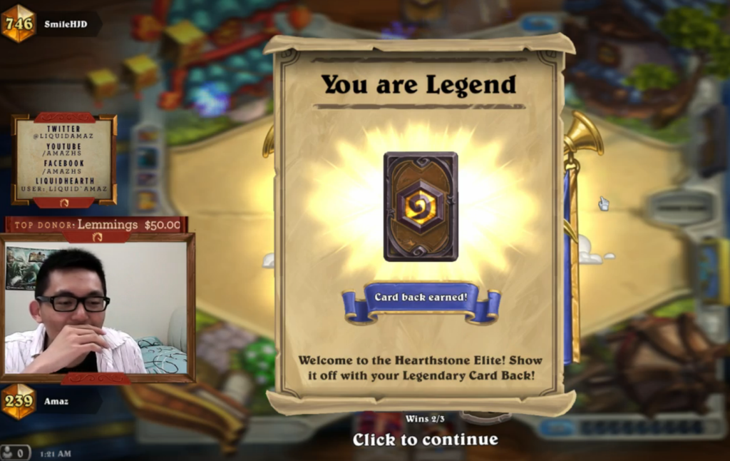 how to make money in hearthstone