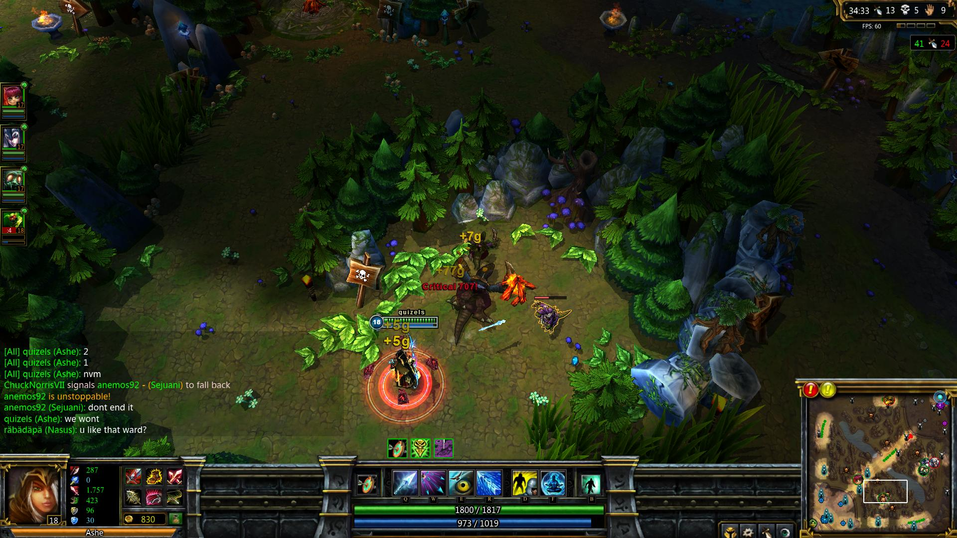 League Of Legends Secrets 10 Tips On How To Farm Like A Pro