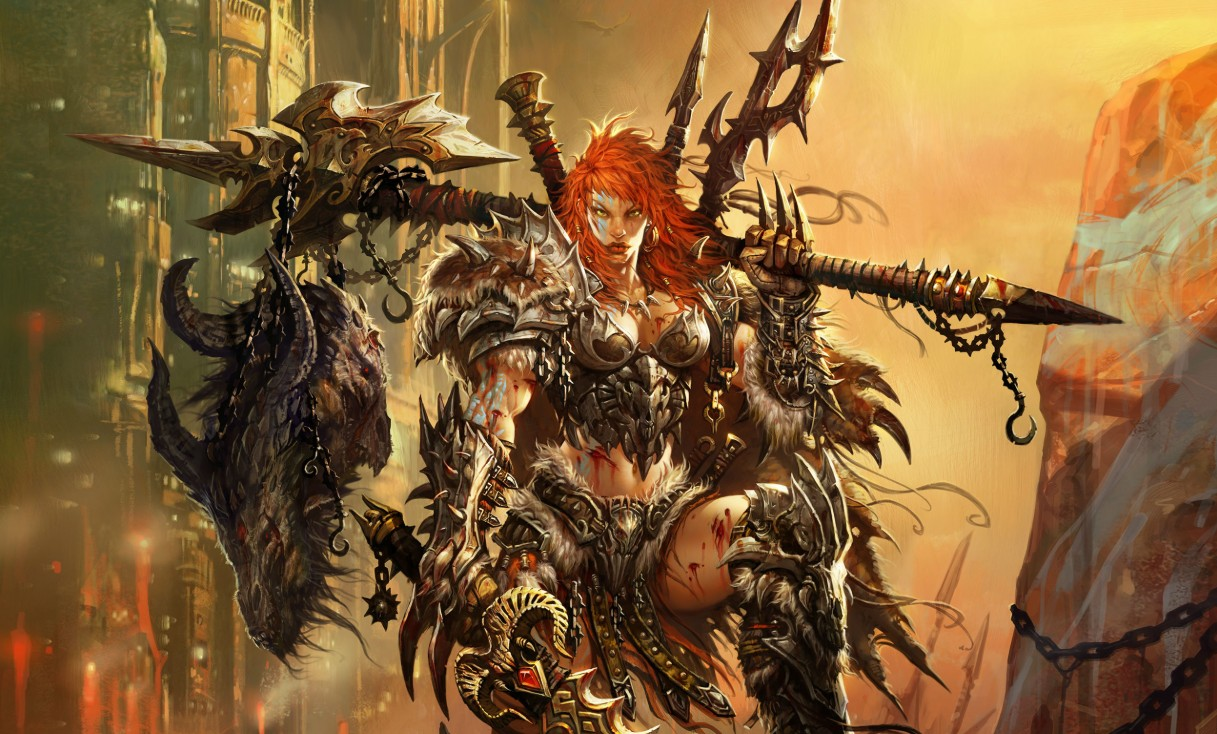 Best Dungeon Crawlers 2021 The 25 Best Dungeon Crawlers for PC | GAMERS DECIDE