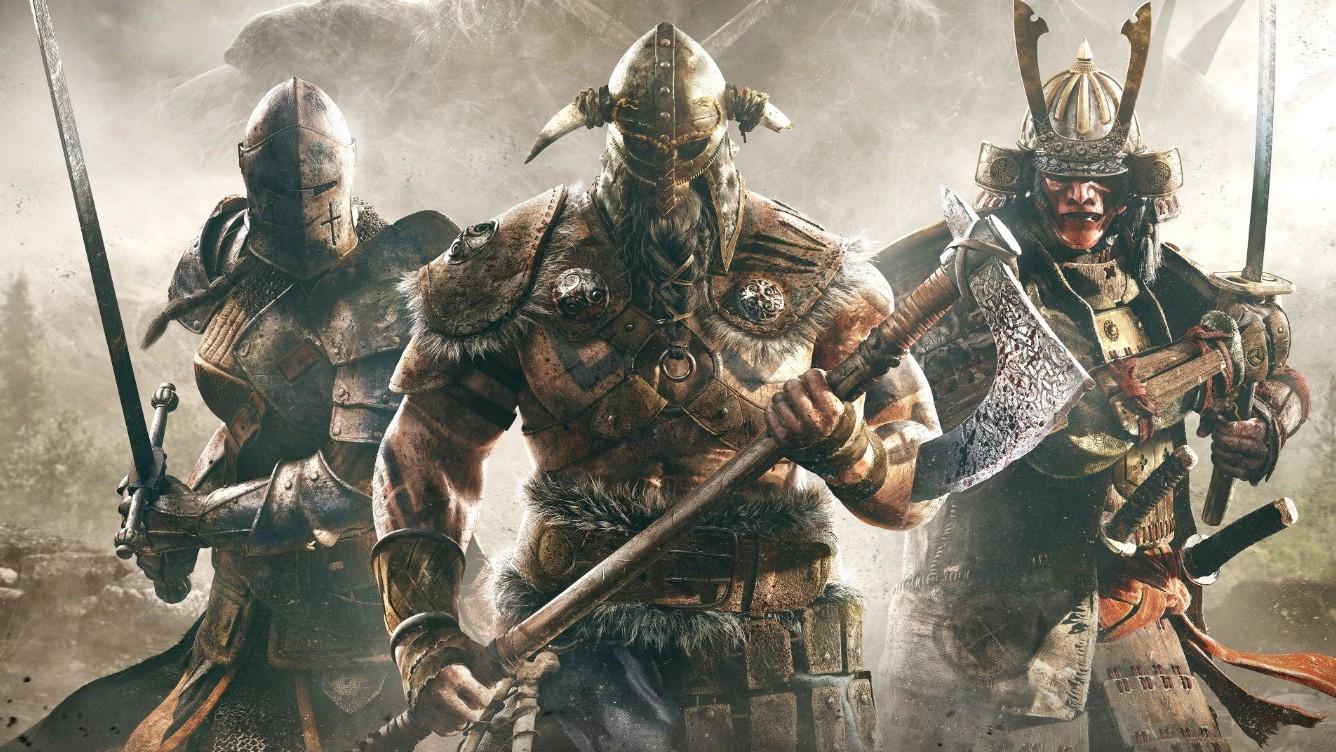 Game Vikings
