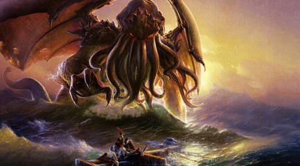Call of Cthulhu-Terror Boss Of The Sea