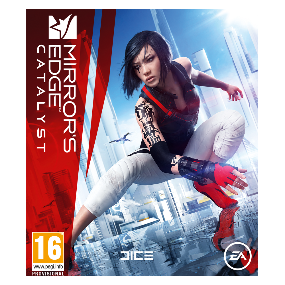 Mirrors Edge Catalyst - Rating and User Reviews | GAMERS ...