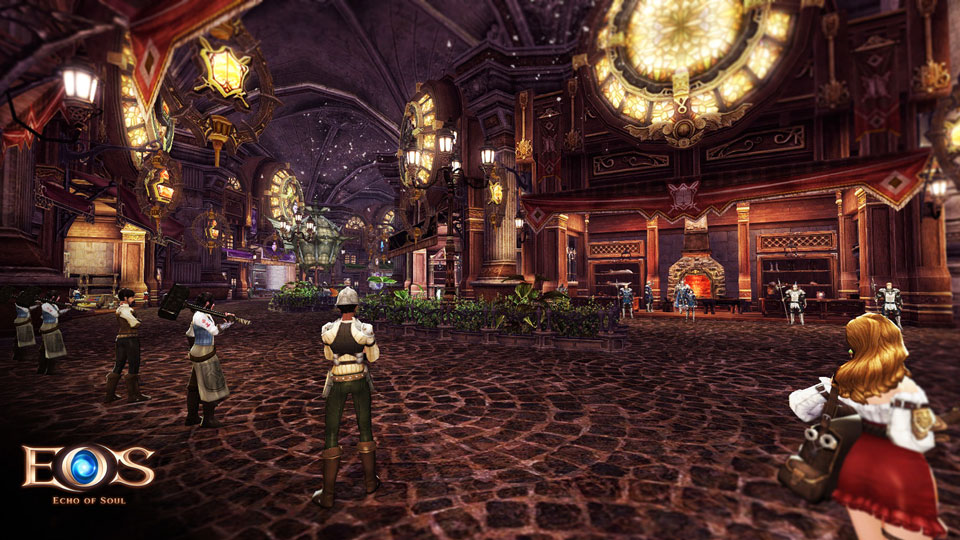 ... against free is Monster a no create Online itself; 0 MMORPG new MMORPG