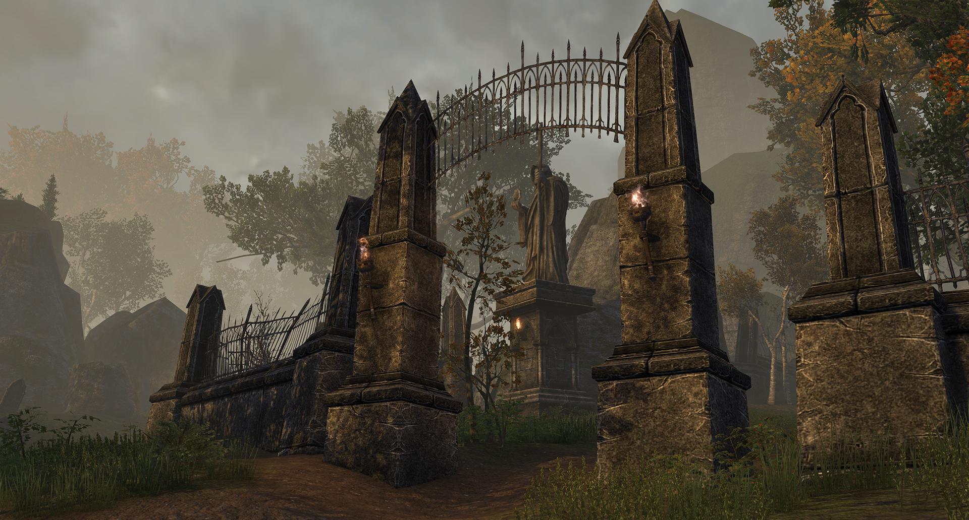 The Evolution Of The Elder Scrolls Online