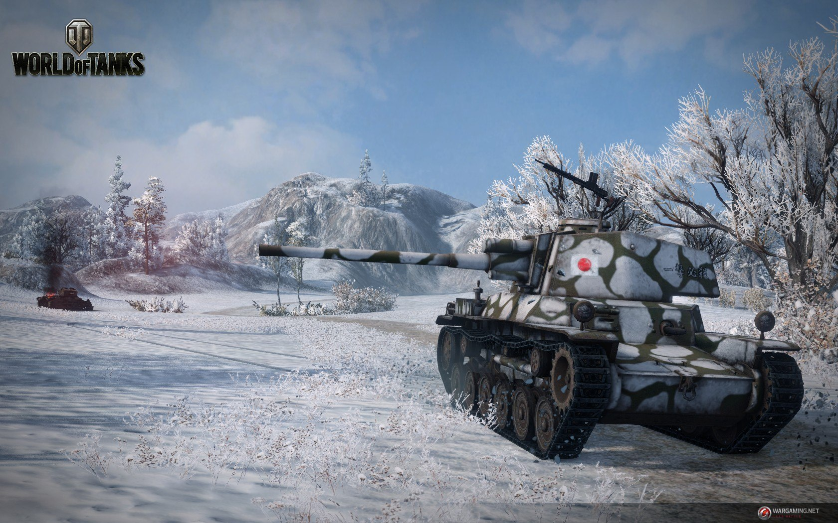 Top Japanese Pc Games : Best tank games to play in gamersdecide