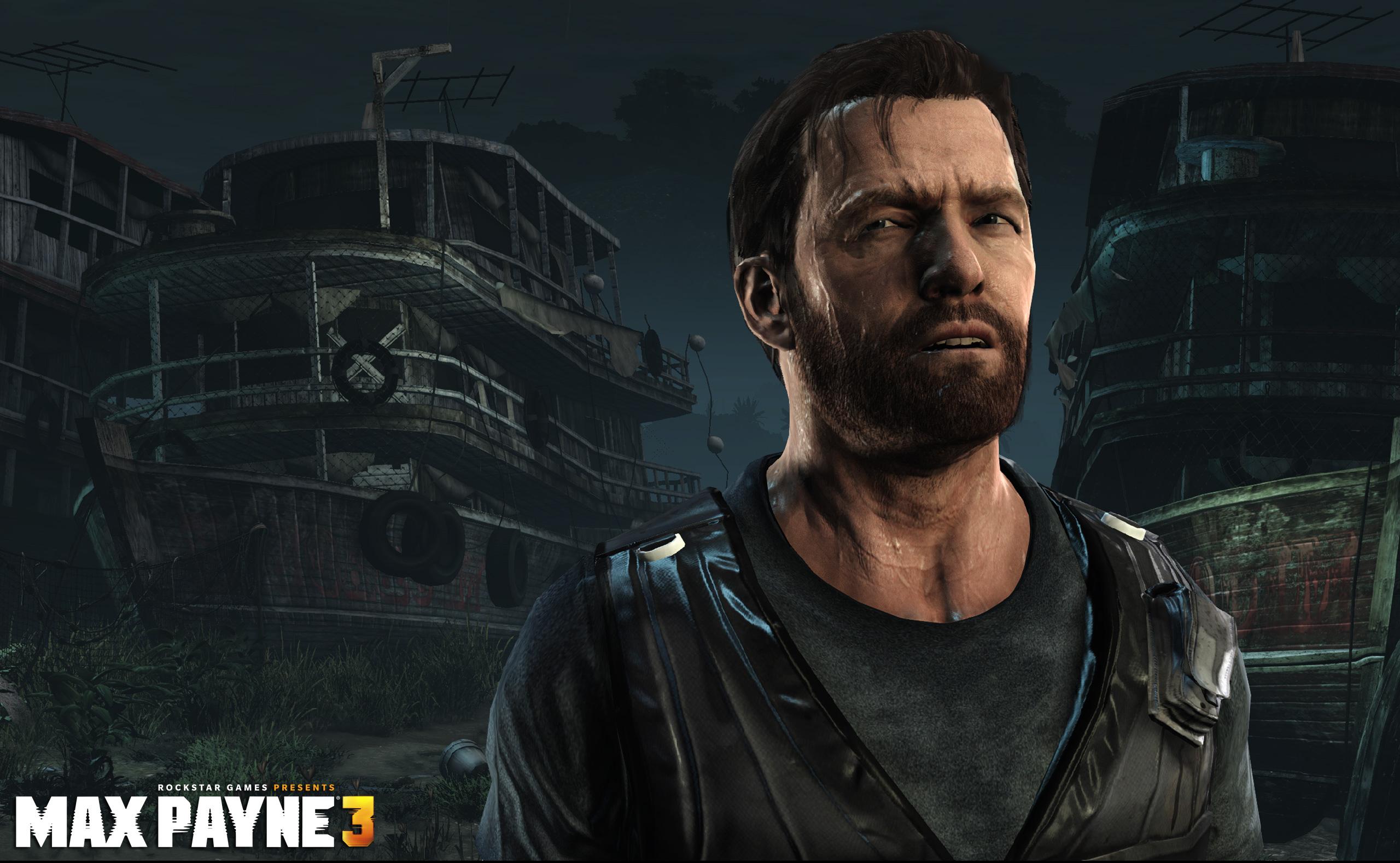 Max Payne 2 Film