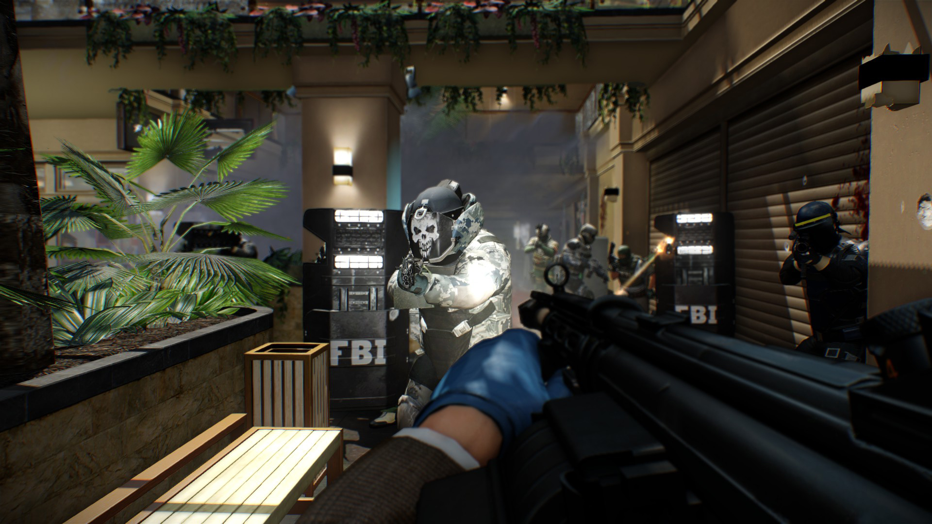 Payday 2 Gameplay: 10 Things You'll Love | GAMERS DECIDE