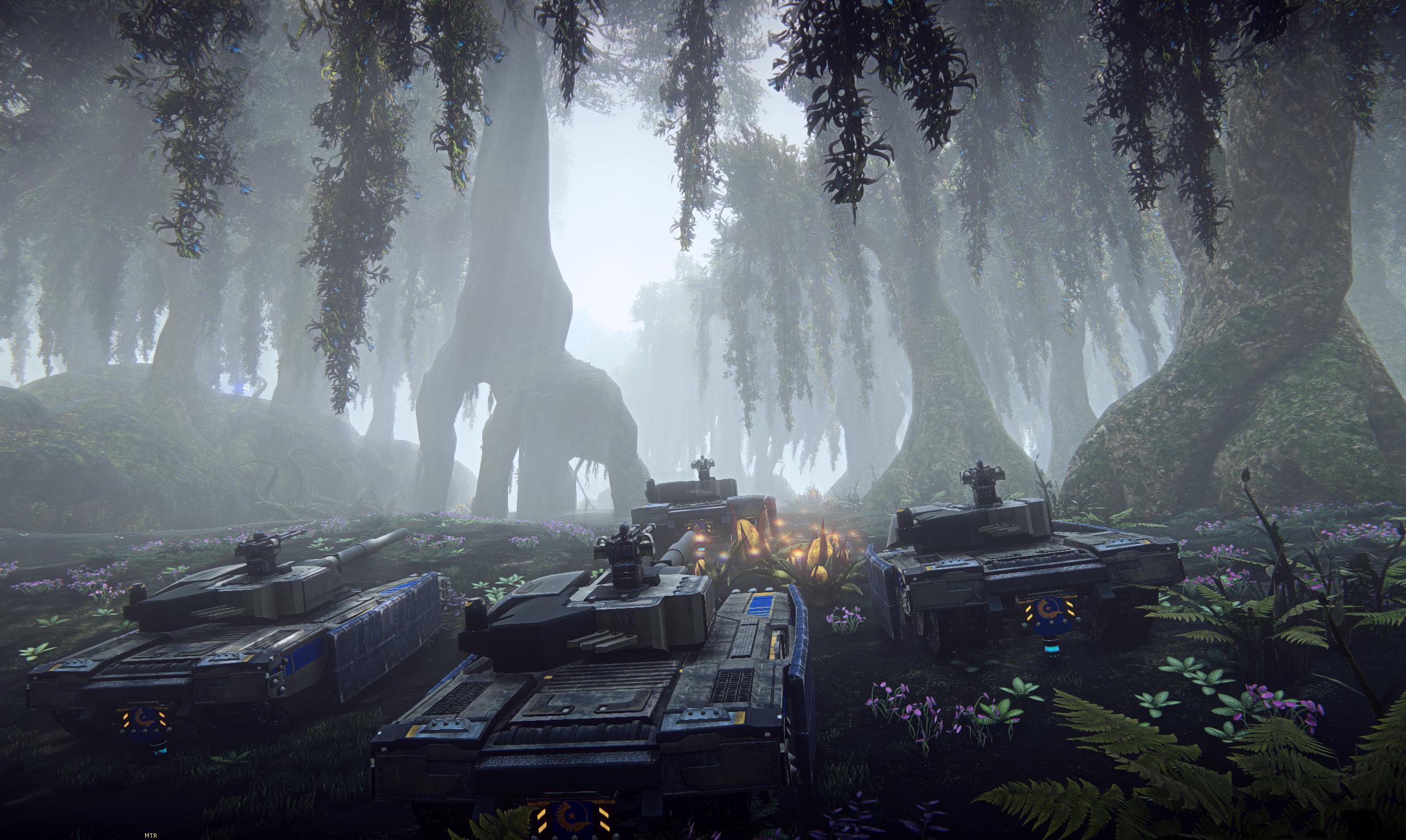 PlanetSide 2 Gameplay: 10 Things You'll Love | GAMERS DECIDE  PlanetSide 2 Ga...