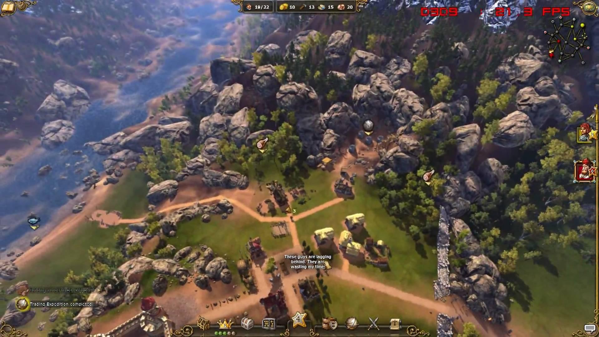 D City Building Games Online